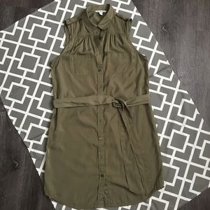American Eagle outfitters  sleeveless dress (S)
